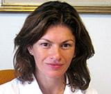 Lic. Claudia Fraga Langortes